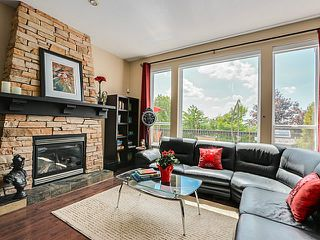 "Photo 3: 55 CLIFFWOOD Drive in Port Moody: Heritage Woods PM House for sale in ""Heritage Woods"" : MLS®# V1083235"