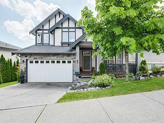 "Photo 1: 55 CLIFFWOOD Drive in Port Moody: Heritage Woods PM House for sale in ""Heritage Woods"" : MLS®# V1083235"