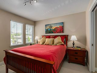 "Photo 12: 55 CLIFFWOOD Drive in Port Moody: Heritage Woods PM House for sale in ""Heritage Woods"" : MLS®# V1083235"
