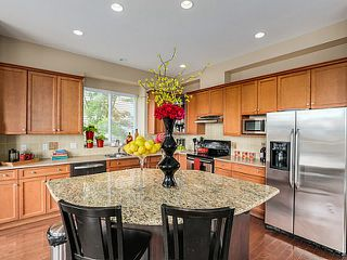 "Photo 5: 55 CLIFFWOOD Drive in Port Moody: Heritage Woods PM House for sale in ""Heritage Woods"" : MLS®# V1083235"