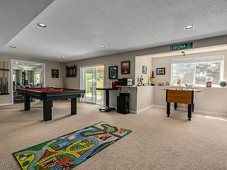 "Photo 17: 55 CLIFFWOOD Drive in Port Moody: Heritage Woods PM House for sale in ""Heritage Woods"" : MLS®# V1083235"