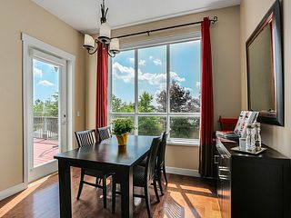 "Photo 7: 55 CLIFFWOOD Drive in Port Moody: Heritage Woods PM House for sale in ""Heritage Woods"" : MLS®# V1083235"