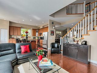 "Photo 2: 55 CLIFFWOOD Drive in Port Moody: Heritage Woods PM House for sale in ""Heritage Woods"" : MLS®# V1083235"