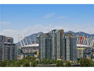 Photo 18: # 406 388 W 1ST AV in Vancouver: False Creek Condo for sale (Vancouver West)  : MLS®# V1069546