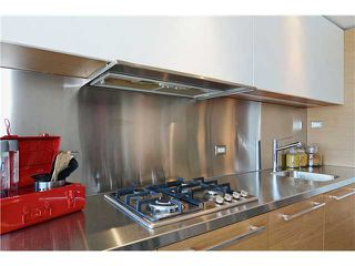 Photo 5: # 406 388 W 1ST AV in Vancouver: False Creek Condo for sale (Vancouver West)  : MLS®# V1069546