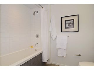 Photo 13: # 406 388 W 1ST AV in Vancouver: False Creek Condo for sale (Vancouver West)  : MLS®# V1069546