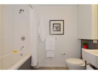 Photo 11: # 406 388 W 1ST AV in Vancouver: False Creek Condo for sale (Vancouver West)  : MLS®# V1069546