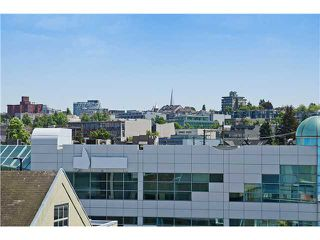 Photo 15: # 406 388 W 1ST AV in Vancouver: False Creek Condo for sale (Vancouver West)  : MLS®# V1069546