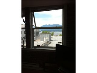 Photo 12: # 603 233 ABBOTT ST in Vancouver: Downtown VW Condo for sale (Vancouver West)  : MLS®# V1116796