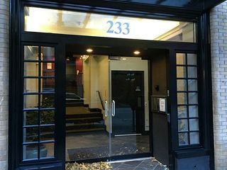 Photo 2: # 603 233 ABBOTT ST in Vancouver: Downtown VW Condo for sale (Vancouver West)  : MLS®# V1116796