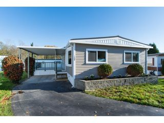 Photo 2: 108 1840 160TH STREET in Surrey: King George Corridor Manufactured Home for sale (South Surrey White Rock)  : MLS®# R2013116
