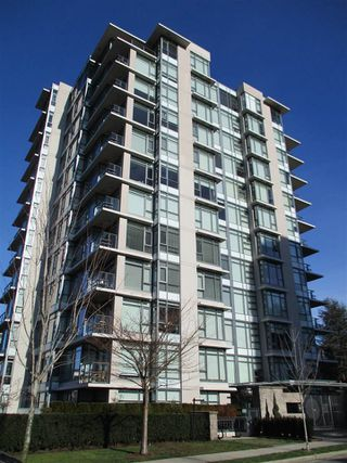 Photo 2: 703 1333 W 11TH AVENUE in Vancouver: Fairview VW Condo for sale (Vancouver West)  : MLS®# R2032039