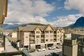 Photo 14: 407 1310 VICTORIA STREET in Squamish: Downtown SQ Condo for sale : MLS®# R2050753