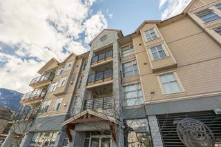 Photo 18: 407 1310 VICTORIA STREET in Squamish: Downtown SQ Condo for sale : MLS®# R2050753