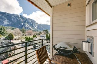 Photo 13: 407 1310 VICTORIA STREET in Squamish: Downtown SQ Condo for sale : MLS®# R2050753