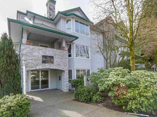 Photo 1: 103 1133 E 29TH STREET in North Vancouver: Lynn Valley Condo for sale : MLS®# R2047477