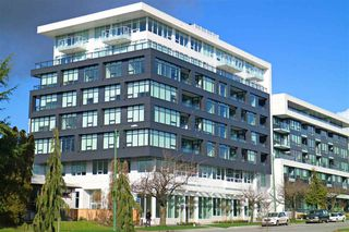 Photo 1: 705 6383 CAMBIE STREET in Vancouver: Oakridge VW Condo for sale (Vancouver West)  : MLS®# R2039277