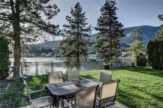Photo 17: #113 2220 Shannon Ridge Drive, in West Kelowna: House for sale : MLS®# 10156543
