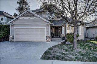Photo 3: #113 2220 Shannon Ridge Drive, in West Kelowna: House for sale : MLS®# 10156543