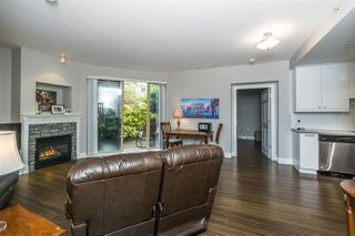 Photo 9: 122 8888 202 STREET in Langley: Walnut Grove Condo for sale : MLS®# R2263581