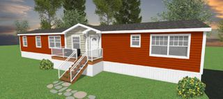 Photo 1: ML-114  Mini Home
