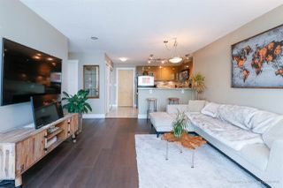 Photo 7: 2506 1328 W PENDER STREET in Vancouver: Coal Harbour Condo for sale (Vancouver West)  : MLS®# R2299079