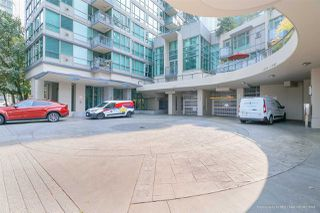Photo 18: 2506 1328 W PENDER STREET in Vancouver: Coal Harbour Condo for sale (Vancouver West)  : MLS®# R2299079