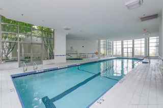 Photo 15: 2506 1328 W PENDER STREET in Vancouver: Coal Harbour Condo for sale (Vancouver West)  : MLS®# R2299079