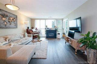 Photo 6: 2506 1328 W PENDER STREET in Vancouver: Coal Harbour Condo for sale (Vancouver West)  : MLS®# R2299079