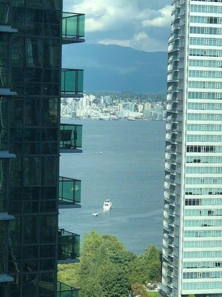 Photo 3: 2506 1328 W PENDER STREET in Vancouver: Coal Harbour Condo for sale (Vancouver West)  : MLS®# R2299079