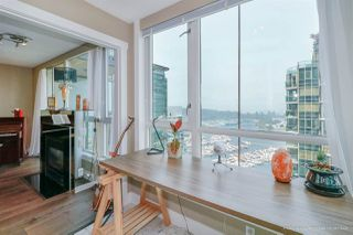 Photo 9: 2506 1328 W PENDER STREET in Vancouver: Coal Harbour Condo for sale (Vancouver West)  : MLS®# R2299079