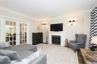 Photo 12: 5611 TRAFALGAR STREET in Vancouver: Kerrisdale House for sale (Vancouver West)  : MLS®# R2284217