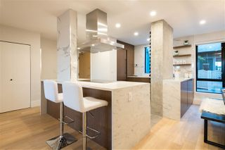 Photo 3: 601 1226 HAMILTON STREET in Vancouver: Yaletown Condo for sale (Vancouver West)  : MLS®# R2333131