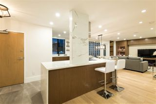Photo 4: 601 1226 HAMILTON STREET in Vancouver: Yaletown Condo for sale (Vancouver West)  : MLS®# R2333131