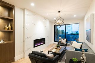 Photo 13: 601 1226 HAMILTON STREET in Vancouver: Yaletown Condo for sale (Vancouver West)  : MLS®# R2333131