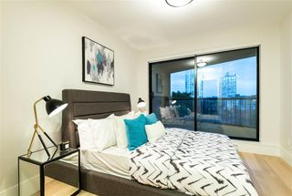 Photo 17: 601 1226 HAMILTON STREET in Vancouver: Yaletown Condo for sale (Vancouver West)  : MLS®# R2333131