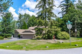 Photo 3: 2916 COUNTRY WOODS DRIVE in Surrey: Grandview Surrey House for sale (South Surrey White Rock)  : MLS®# R2350400