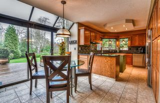 Photo 6: 2916 COUNTRY WOODS DRIVE in Surrey: Grandview Surrey House for sale (South Surrey White Rock)  : MLS®# R2350400