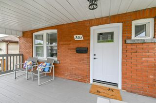 Photo 4: 516 East Queensdale Avenue in Hamilton: House for sale : MLS®# H4055054