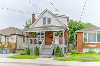 Photo 1: 516 East Queensdale Avenue in Hamilton: House for sale : MLS®# H4055054