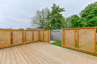Photo 45: 516 East Queensdale Avenue in Hamilton: House for sale : MLS®# H4055054