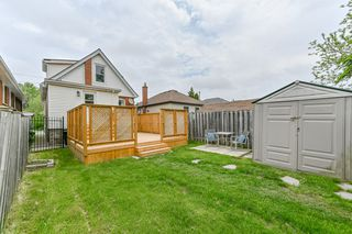 Photo 43: 516 East Queensdale Avenue in Hamilton: House for sale : MLS®# H4055054