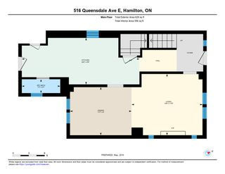 Photo 47: 516 East Queensdale Avenue in Hamilton: House for sale : MLS®# H4055054