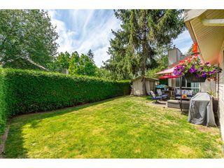 "Photo 19: 6103 E GREENSIDE Drive in Surrey: Cloverdale BC Townhouse for sale in ""Greenside"" (Cloverdale)  : MLS®# R2390894"