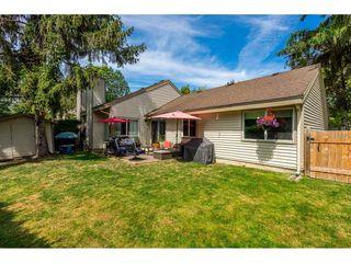 "Photo 20: 6103 E GREENSIDE Drive in Surrey: Cloverdale BC Townhouse for sale in ""Greenside"" (Cloverdale)  : MLS®# R2390894"