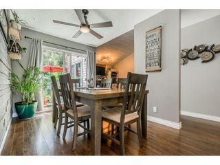 "Photo 7: 6103 E GREENSIDE Drive in Surrey: Cloverdale BC Townhouse for sale in ""Greenside"" (Cloverdale)  : MLS®# R2390894"