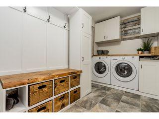 "Photo 16: 6103 E GREENSIDE Drive in Surrey: Cloverdale BC Townhouse for sale in ""Greenside"" (Cloverdale)  : MLS®# R2390894"