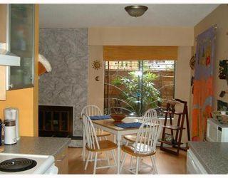Photo 4: 106 2355 TRINITY Street: Hastings Home for sale ()  : MLS®# V767827