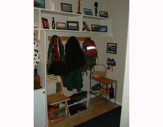 Photo 2: 106 2355 TRINITY Street: Hastings Home for sale ()  : MLS®# V767827