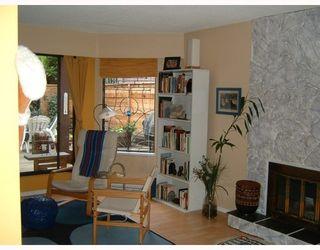 Photo 7: 106 2355 TRINITY Street: Hastings Home for sale ()  : MLS®# V767827